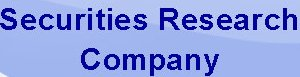 securities-research-company